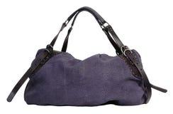 Handtasche der Frauen Lizenzfreies Stockfoto