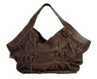 Handtasche der Frauen Stockbild