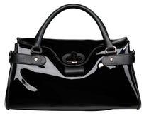 Handtasche der Frauen Stockfotografie