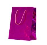 Handtasche für schönes Geschenk Lizenzfreies Stockbild