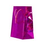 Handtasche für schönes Geschenk Stockbild