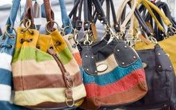 Handtaschen Lizenzfreie Stockbilder