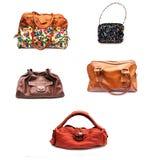 Handtaschen lizenzfreies stockbild