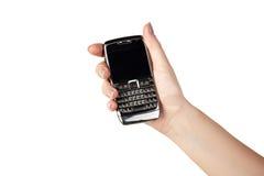 handtelefon Royaltyfri Bild