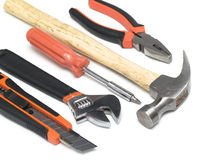 Handtools Stock Images