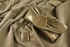 handväska Royaltyfri Fotografi