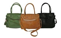 handväskor Royaltyfria Foton