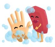 Handwash Stock Image
