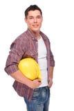 Handwerker stockbild