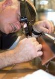 Handwerker 2 stockfoto