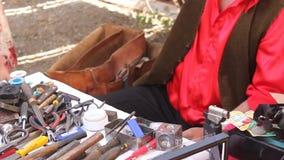 handwerker Lizenzfreies Stockbild