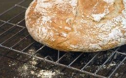 Handwerker-Brot Lizenzfreies Stockfoto