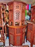 Handwerkkünste Kerala Stockbilder