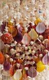 Handwerkkünste produzierten durch das Shell Stockbild