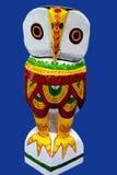 Handwerkkünste von Indien Stockfoto