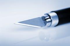 Handwerks-Messer Lizenzfreie Stockfotos