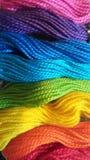 Handwerks-Thread Stockbilder
