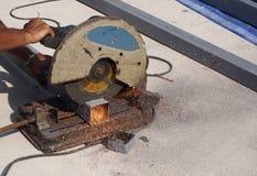 Handwerksmannwerkzeug für Bau stockbilder