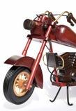 Handwork av motorcykeln Arkivfoton