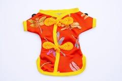 Handwork chinês Imagens de Stock Royalty Free