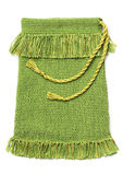 Handwoven bag Stock Photo