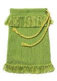 Handwoven bag Stock Photo