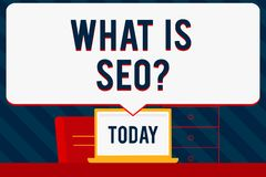 Free Handwriting Text Writing What Is Seo. Concept Meaning Search Engine Keywording Marketing Online Searching Strategies. Royalty Free Stock Image - 140245966