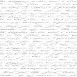 Handwritten background Stock Photos
