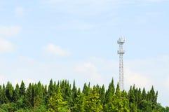 Handy-Basisstation lizenzfreie stockbilder