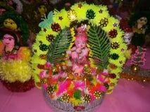 Handy Craft. Agartala craft , Tripura royalty free stock image