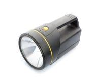 Handy flashlight Royalty Free Stock Photo