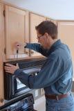 Handy Man Home Repair royalty free stock images