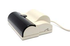 Handy scanner Stock Photos