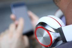 Handy Smartphone-Ger?tger?t lizenzfreie stockfotos