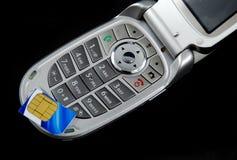 Handyabbildungen Lizenzfreies Stockbild