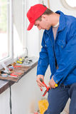 Handyman Stock Photos
