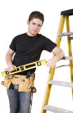 Handyman Stock Photography