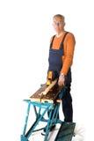 Handyman Royalty Free Stock Images