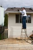 Handyman home maintenance