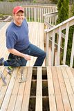 Handyman home repair projects Stock Photos