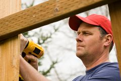 Handyman home repair projects
