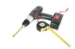 Handyman tools Stock Image