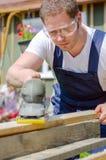 Handyman Royalty Free Stock Photography