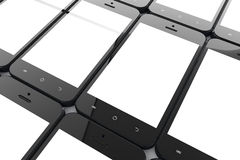 Handys Lizenzfreies Stockbild