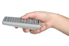 Handzeichenlage-Griffdirektübertragung lokalisiert Lizenzfreie Stockfotos
