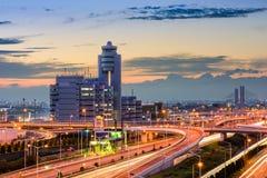 Haneda Airport Stock Images