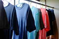 Free Hang Dry Clothes Royalty Free Stock Images - 95651749