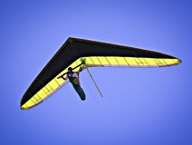 Free Hang Glider Royalty Free Stock Images - 14517559