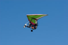 Hang-glider Stock Photos