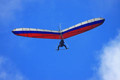 Hang Glider Royalty Free Stock Photo